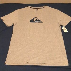 Men's Quiksilver Large T-Shirt